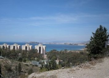 Thumbnail Land for sale in Isla Plana, Cartagena, Spain