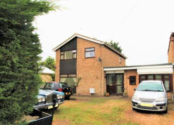 3 bed link-detached house for sale in Boxworth End, Swavesey, Cambridge CB24