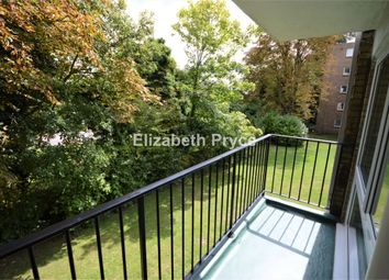 Thumbnail 2 bed flat to rent in Hermitage Walk, London