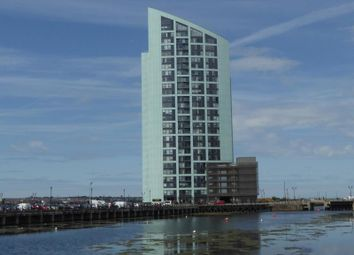 Thumbnail 2 bedroom flat for sale in Alexandra Tower, 19 Princes Parade, Liverpool, Merseyside
