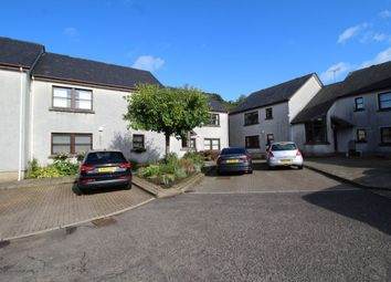 Thumbnail 2 bed flat to rent in Gilmour Street, Eaglesham, Glasgow