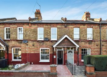 Thumbnail 3 bed end terrace house for sale in Morley Avenue, Wood Green