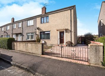 Thumbnail 3 bedroom semi-detached house for sale in Gilmerton Dykes Crescent, Edinburgh