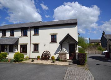 Thumbnail 2 bed mews house for sale in Alleys Green, Clitheroe