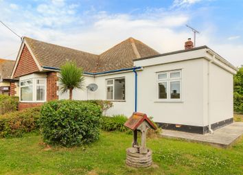 Thumbnail 3 bed detached bungalow for sale in Point Road, Canvey Island