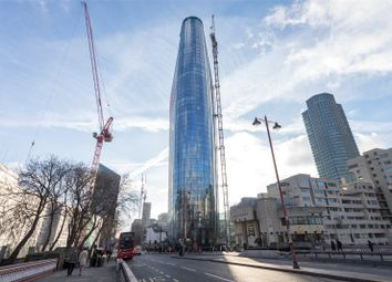 Thumbnail 3 bed flat for sale in One Blackfriars, London