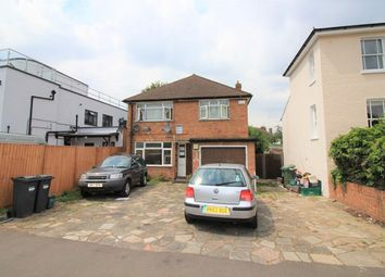 Thumbnail 4 bed detached house for sale in Inwood Road, Hounslow