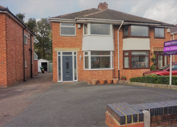 Thumbnail 3 bed semi-detached house for sale in Corinne Croft, Birmingham