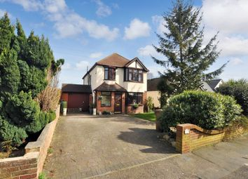 Thumbnail 6 bed detached house for sale in Parsonage Lane, Rochester, Medway