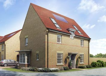 "Thumbnail 5 bed detached house for sale in ""Ashton"" at Butts Lane, Stanford-Le-Hope"