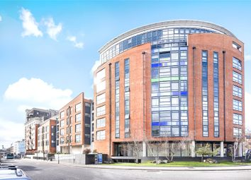 Thumbnail 2 bed flat for sale in Kennet Street, Reading, Berkshire