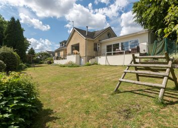 Thumbnail 5 bed detached house for sale in Cleevedale Road, Combe Down, Bath