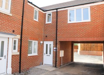 Thumbnail 3 bed terraced house to rent in Mulberry Wynd, Stockton-On-Tees