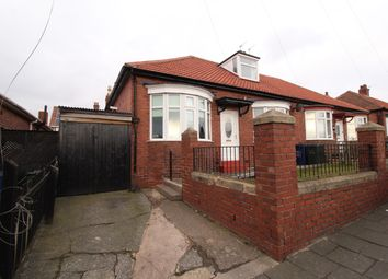 Thumbnail 2 bedroom bungalow for sale in West Road, Newcastle Upon Tyne