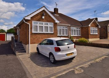 Thumbnail 2 bed semi-detached bungalow for sale in Romney Road, Billericay
