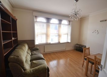 Thumbnail 3 bedroom flat to rent in Hampden Road, London