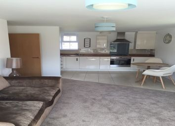 Thumbnail 2 bed flat to rent in Blue Lake Gardens, Chapleford