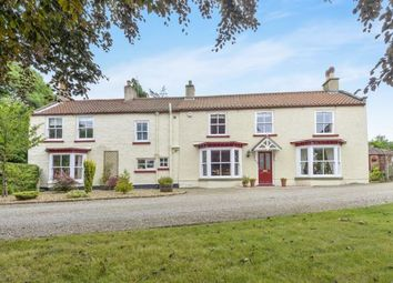 Thumbnail 5 bed detached house for sale in The Holme, Great Broughton, North Yorkshire