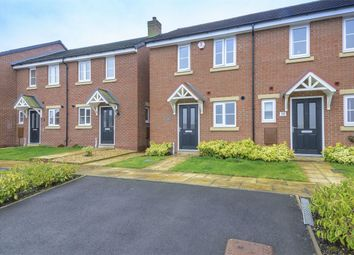 Thumbnail 2 bed end terrace house for sale in Pains Lane, St Georges, Telford, Shropshire