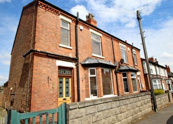 Thumbnail 3 bedroom semi-detached house for sale in Willow Road, Carlton, Nottingham