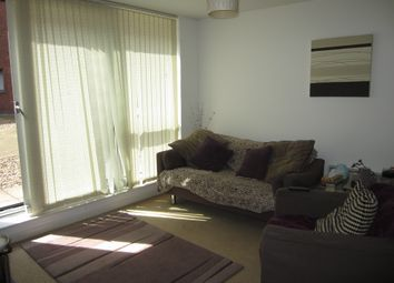 Thumbnail 2 bed flat to rent in Cornish Sq, 81 Green Lane, Sheffield
