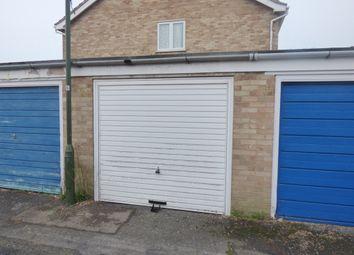 Thumbnail Parking/garage for sale in Garage, St Marys Gardens, Littlehampton