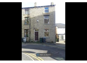 Thumbnail 2 bed terraced house to rent in Carlton Road, Dewsbury