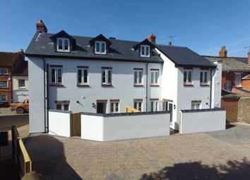 Thumbnail 4 bed semi-detached house for sale in Fore Street, Silverton, Exeter