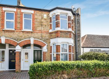 2 bed maisonette for sale in Blanmerle Road, London SE9
