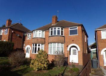 Thumbnail 3 bed semi-detached house for sale in Cherington Road, Selly Oak, Birmingham