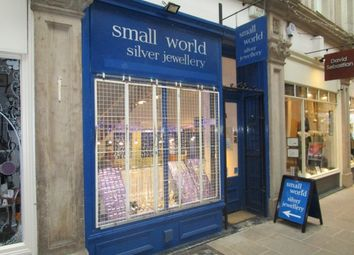Thumbnail Retail premises to let in 10 Strand Arcade, The Strand, Derby