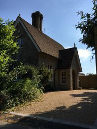 Thumbnail 3 bed detached house to rent in Linton Hill, Linton, Maidstone