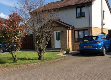 Thumbnail 2 bedroom semi-detached house to rent in Alexander Mcleod Place, Stirling