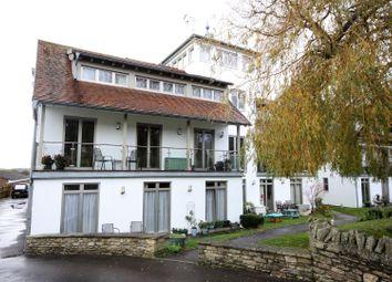 Thumbnail 3 bedroom flat for sale in Preston Road, Preston, Weymouth