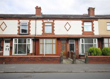 Thumbnail 2 bed terraced house to rent in Worsley Road, Eccles, Manchester