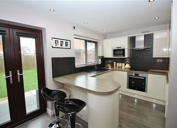 Thumbnail 3 bedroom property for sale in Drake Close, Lytham St. Annes
