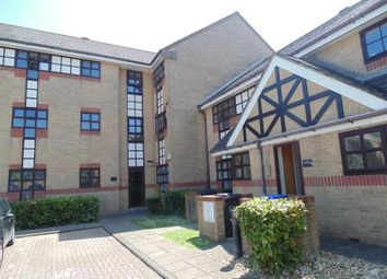 Thumbnail 2 bed flat for sale in King Charles Place, Emerald Quay, Shoreham By Sea, West Sussex
