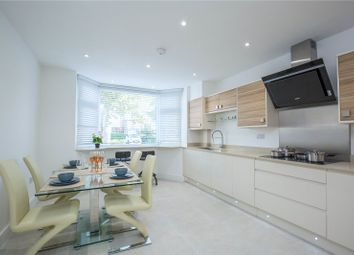 Thumbnail 4 bed semi-detached house to rent in Birkbeck Road, Mill Hill, London