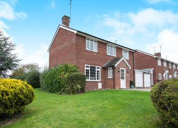 Thumbnail 5 bed detached house for sale in St. Catherines Crescent, Sherborne