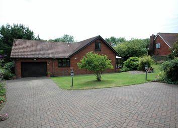 Thumbnail 3 bedroom detached house for sale in Knaresborough Close, Hartlepool
