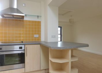 Thumbnail Flat to rent in King Street, Bakewell