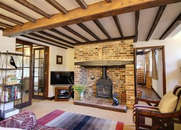 4 bed cottage for sale in Toprow, Wreningham, Norwich NR16