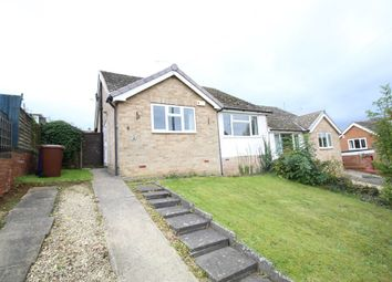 Thumbnail 2 bed semi-detached bungalow to rent in Leigh Grove, Banbury