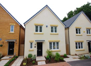 Thumbnail 4 bed detached house for sale in Rodford Ride, Yate