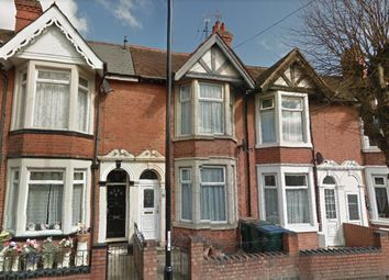 Thumbnail 5 bedroom terraced house to rent in Earlsdon Avenue North, Earlsdon, Coventry
