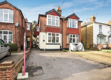 Thumbnail 2 bed semi-detached house for sale in High Street, Northwood