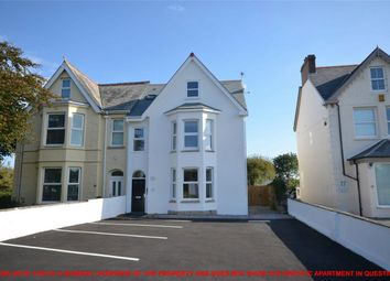 Thumbnail 2 bed flat for sale in Treyew Road, Truro, Cornwall
