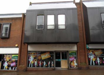 Thumbnail Property to rent in Fortuna Court, High Street, Ramsgate