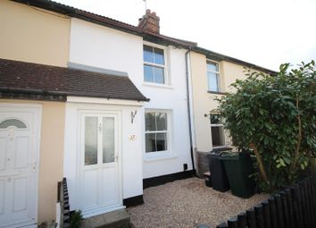 Thumbnail 2 bed property to rent in Upper Denmark Road, Ashford