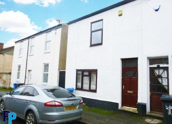 Thumbnail 4 bedroom terraced house to rent in Radbourne Street, Derby